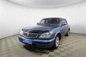 ГАЗ 31105 «Волга»