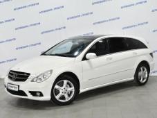 Mercedes-Benz R-klasse