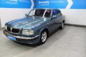 ГАЗ 3110 «Волга»